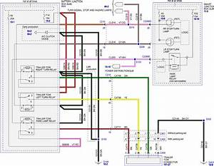 2007 Ford F350 Radio Wiring Diagram