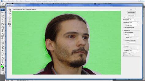 adobe photoshop tutorial personen objekte freistellen