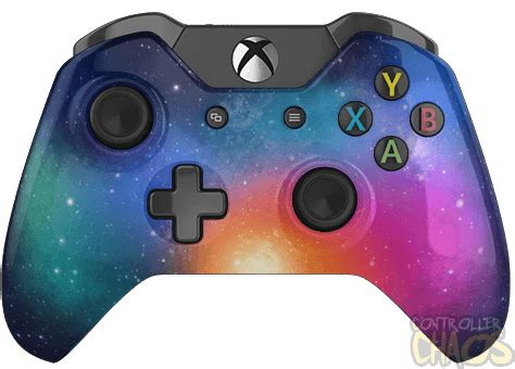 custom galaxy modded controller xbox