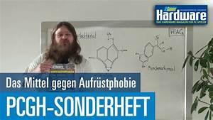 Mittel Gegen Holzwurm Test : pcgh sonderheft das mittel gegen aufr stphobie ~ Whattoseeinmadrid.com Haus und Dekorationen