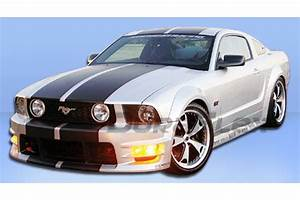 2006 Ford Mustang Body Kits