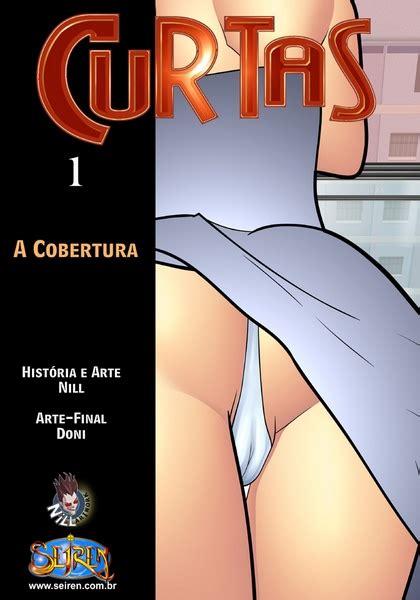 Seiren Page 6 Of 12 Porn Comics Galleries