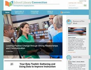 LIS Faculty Supplement – School Library Connection Blog