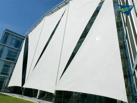 Matsco Solutions by Facadescreen Offers Creative Solutions For Building
