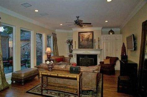 luxury house plan  narrow lot