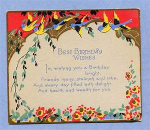 52 Best Birthday Wishes for Friend with Images