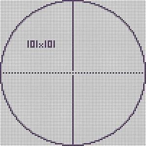 Pixel Circle Chart Google Search Terraria The