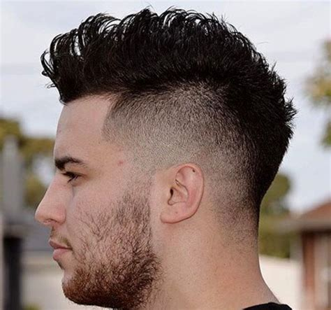 Cool Mohawk Hairstyles For by Cool Mohawk Hairstyles For Hairstyle For