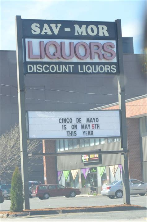 liquor store  maryland   funniest signs youll