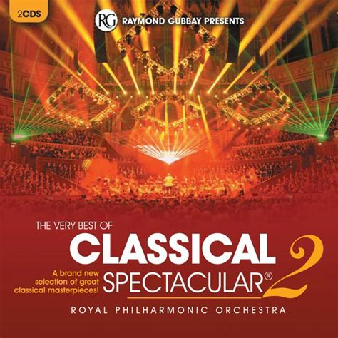 The Very Best Of Classical Spectacular 2 (2 Cd Set) Rpo