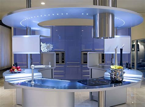 circular kitchen design which kitchen layout is the right fit for me 2211