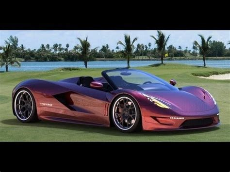 The Dagger Car by Transtar Racing Dagger Gt To Make Be Thought Of Veyron As