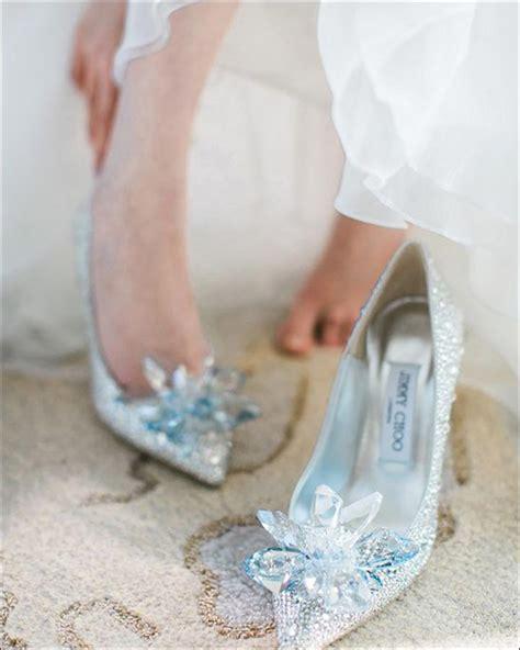jimmy choo wedding shoes  die