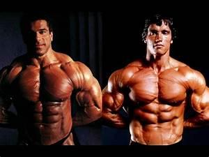 Arnold Schwarzenegger: Brains, Brawn and Body ...