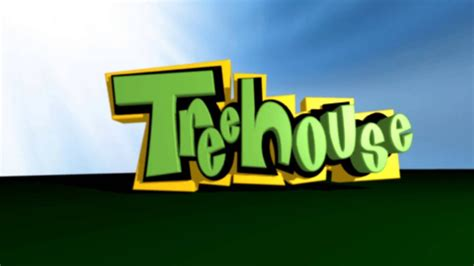 Treehouse Ident