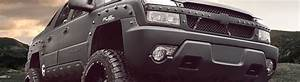 2005 Chevy Avalanche Accessories  U0026 Parts At Carid Com