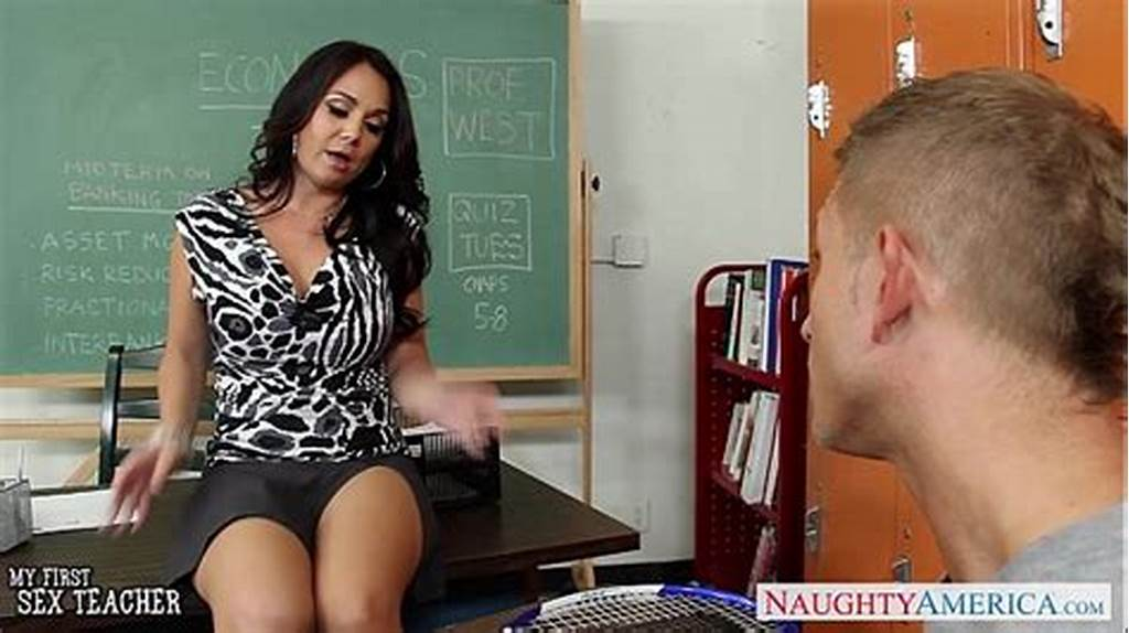 #Busty #Teacher #Holly #West #Fuck #In #Classroom