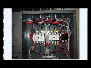 Exhaust Fan Interlock Wiring Diagram