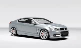 2014 Chevrolet SS Coupe