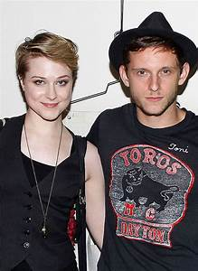 Evan Rachel Wood Welcomes Baby Boy With Jamie Bell | HuffPost