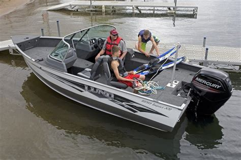 Boat Financing Mn by 2015 Lund Impact 1850 Xs Autos Post