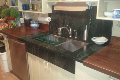 pictures of kitchen faucets soapstone mcm