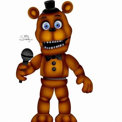 Freddy Fnaf Adventure Deviantart Characters Paints Sanity