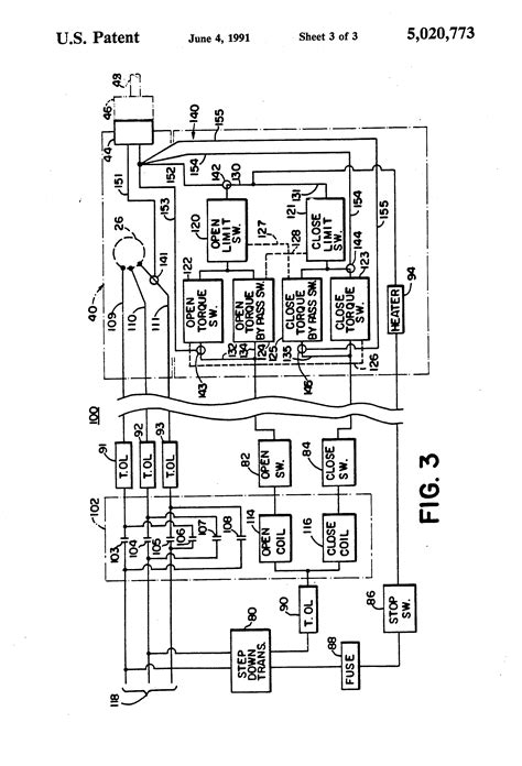 patent us5020773 actuator assembly with permanently