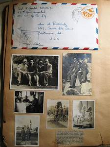 world war ii archives the devil39s tale With scrapbooking personal letters