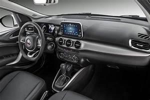 Segundo Revista  Fiat Pode Antecipar Lan U00e7amento Do  U0026quot Argo