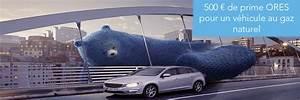 Voiture Gaz Naturel : voitures au gaz naturel particuliers professionnels ores ~ Medecine-chirurgie-esthetiques.com Avis de Voitures