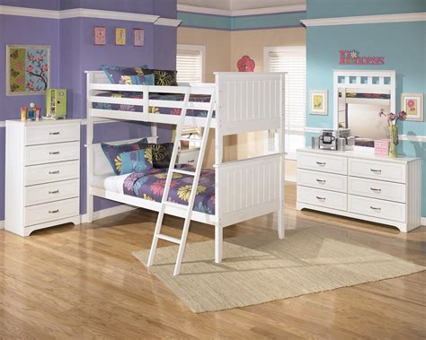 Astounding Bunk Bed Rooms To Go Full Size Bunk