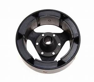 Flywheel  Rotor For Generator S51  Scooterpower Eu