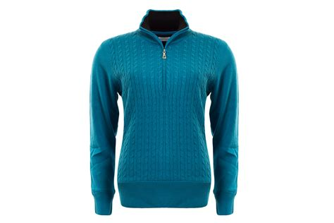 Green Lamb Ladies Britt Sweater