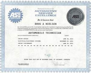 ase certificate template 28 images add item to cart With fake ase certificate template