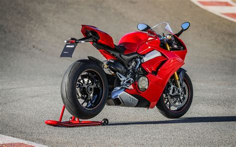 Ducati Panigale 4k Wallpapers by Wallpapers Ducati Panigale V4 Speciale 4k