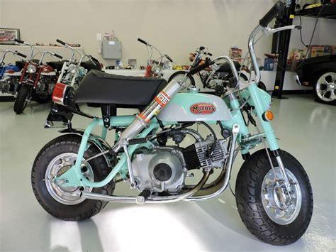 80 z50 s on bike honda bikes and honda motorcycles