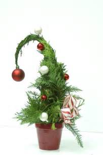 Grinch Whoville Christmas Tree