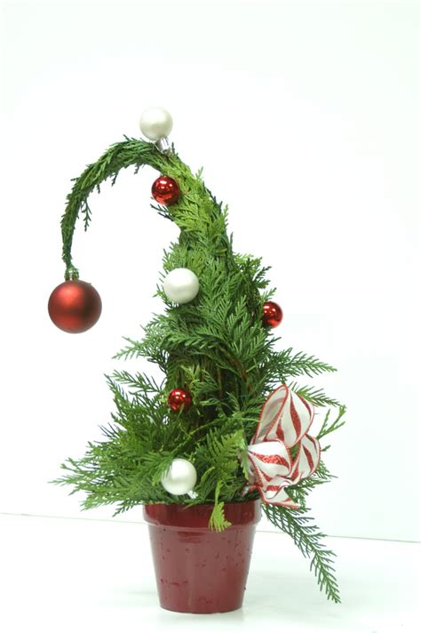whoville christmas tree grinch party pinterest