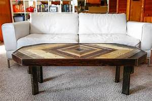 Image Gallery handmade wood coffee tables