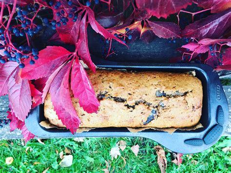 Dateļu riekstu maizīte | SLOW LIFE