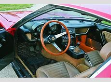 19711977 Alfa Romeo Montreal Embrace the UnAlfa
