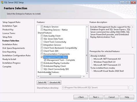 Where Is Sql Server Management Studio 2012?