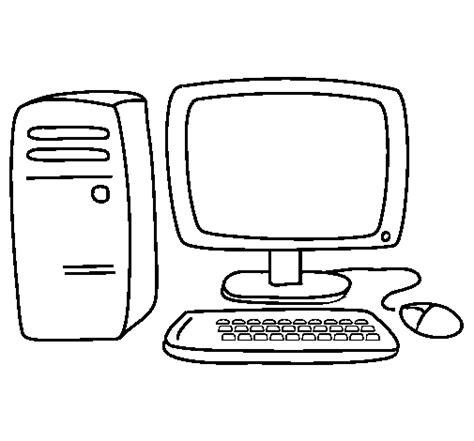 O mundo colorido: Computadores para imprimir e colorir