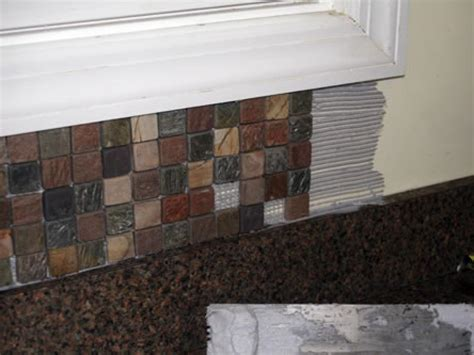 Installing Kitchen Tile Backsplash Hgtv
