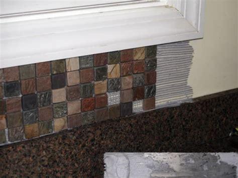 Installing Kitchen Backsplash Tile Sheets Tile Design Ideas