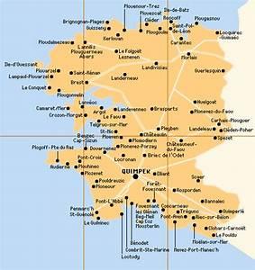 Petite Annonce Bretagne : carte bretagne finistere mismis ~ Accommodationitalianriviera.info Avis de Voitures