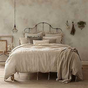 wamsutta 174 vintage linen duvet cover www bedbathandbeyond ca