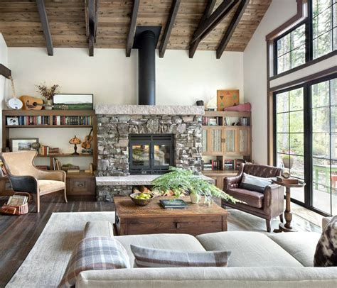 modern rustic interior design   tips  create