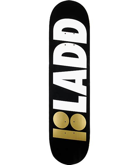 plan b ladd rush 7 875 quot skateboard deck at zumiez pdp